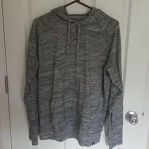 American Eagle Hooded Sweatshirt Lightweight
